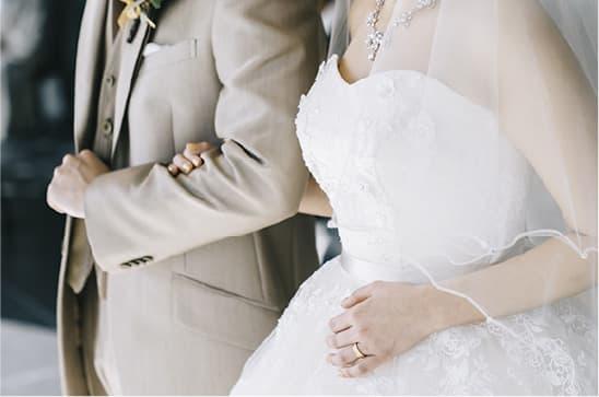 パートナーとの交際成婚まで安心と信頼の対応で婚活を徹底サポート