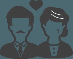 福岡の結婚相談所は男女の仲介をプロのコンシェルジュがサポート