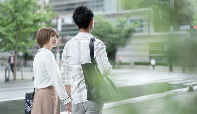 福岡市中央区の結婚相談所はオンラインでも結婚のお相手を探します