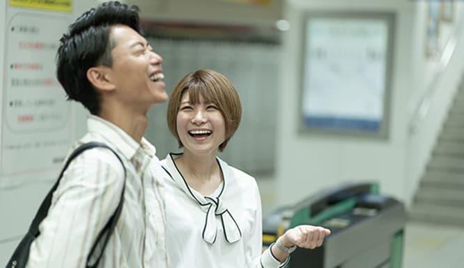 福岡市中央区の結婚相談所が安心の費用で条件にあった出会いをサポート